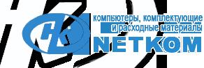 Магазин Нетком Мск